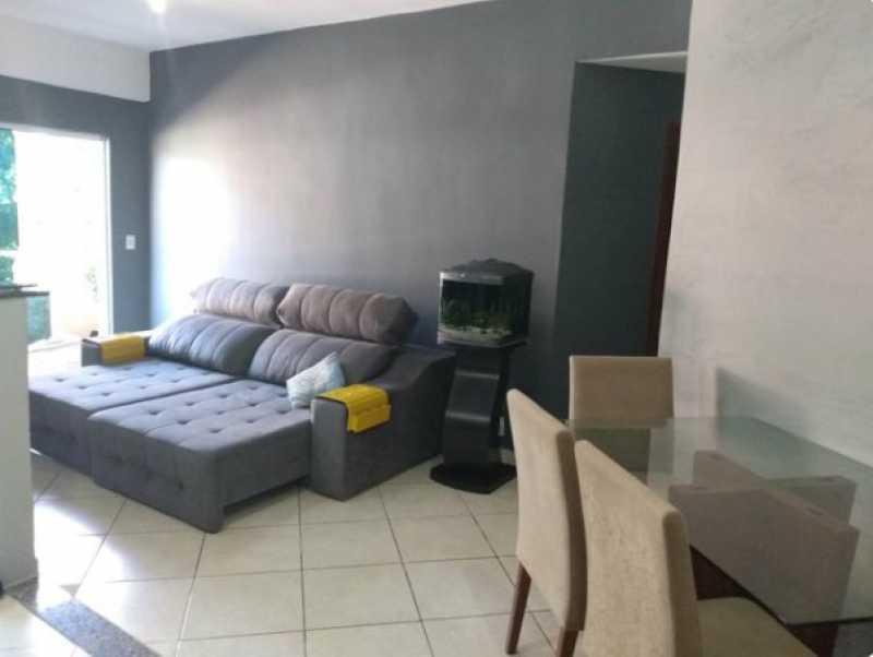 2 - Apartamento 2 quartos à venda Curicica, Rio de Janeiro - R$ 255.000 - SVAP20326 - 3