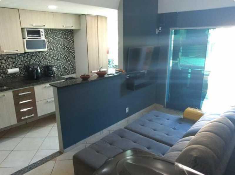 3 - Apartamento 2 quartos à venda Curicica, Rio de Janeiro - R$ 255.000 - SVAP20326 - 4