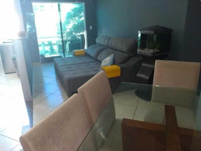 4 - Apartamento 2 quartos à venda Curicica, Rio de Janeiro - R$ 255.000 - SVAP20326 - 5