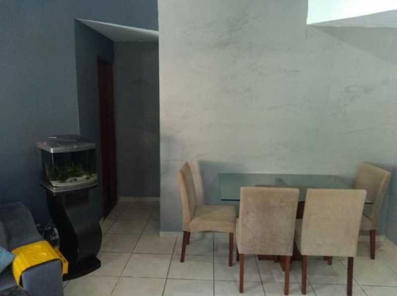 5 - Apartamento 2 quartos à venda Curicica, Rio de Janeiro - R$ 255.000 - SVAP20326 - 6