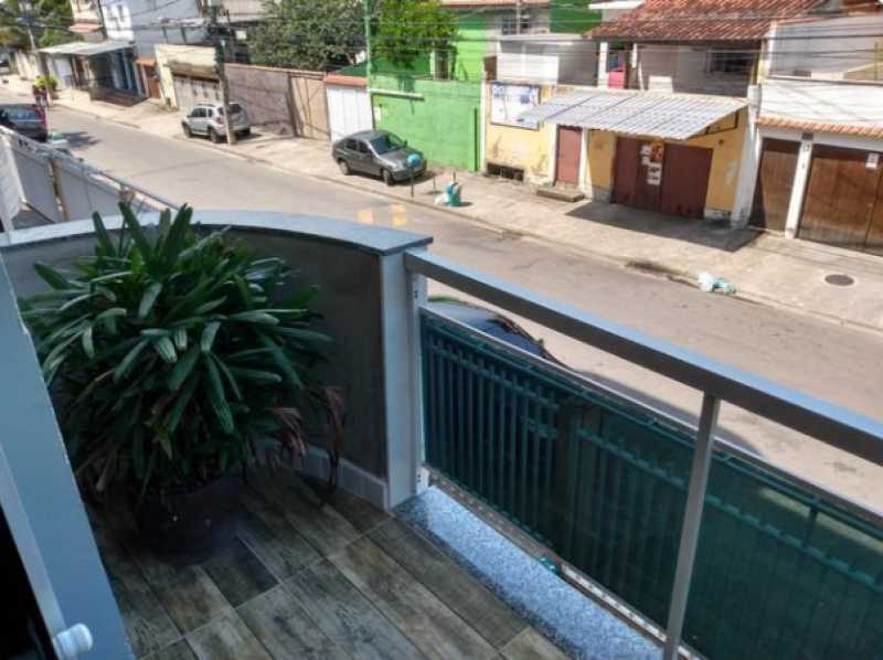 6 - Apartamento 2 quartos à venda Curicica, Rio de Janeiro - R$ 255.000 - SVAP20326 - 7