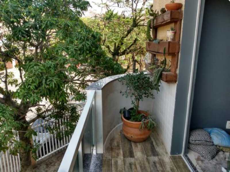 7 - Apartamento 2 quartos à venda Curicica, Rio de Janeiro - R$ 255.000 - SVAP20326 - 8