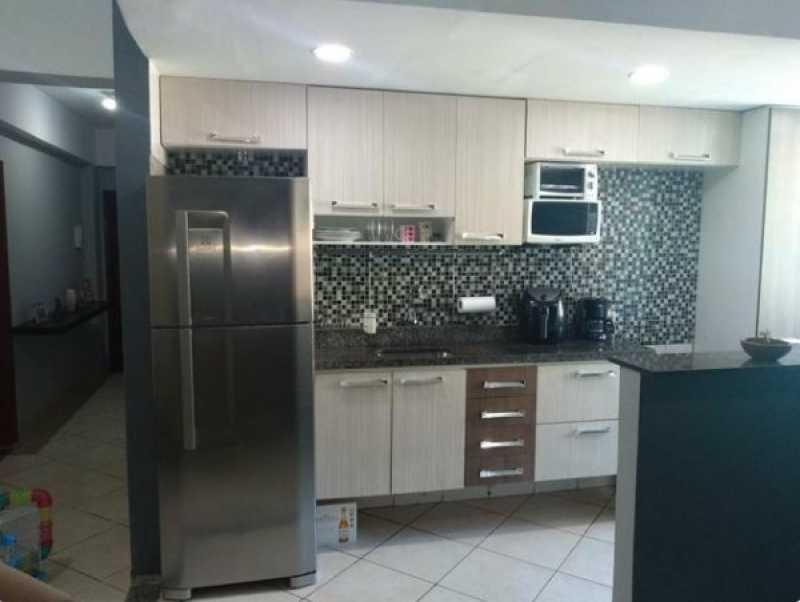 8 - Apartamento 2 quartos à venda Curicica, Rio de Janeiro - R$ 255.000 - SVAP20326 - 9