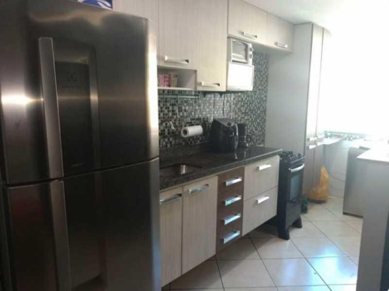 9 - Apartamento 2 quartos à venda Curicica, Rio de Janeiro - R$ 255.000 - SVAP20326 - 10