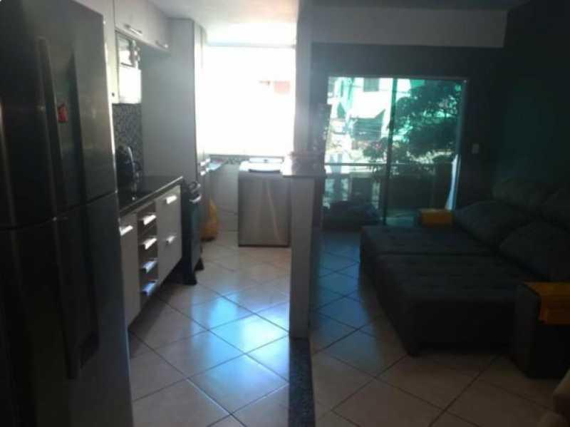 10 - Apartamento 2 quartos à venda Curicica, Rio de Janeiro - R$ 255.000 - SVAP20326 - 11
