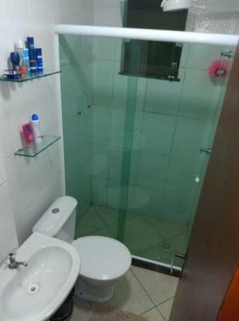 11 - Apartamento 2 quartos à venda Curicica, Rio de Janeiro - R$ 255.000 - SVAP20326 - 12