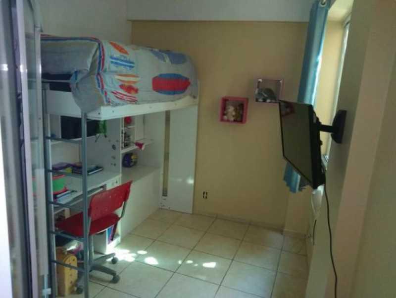 12 - Apartamento 2 quartos à venda Curicica, Rio de Janeiro - R$ 255.000 - SVAP20326 - 13
