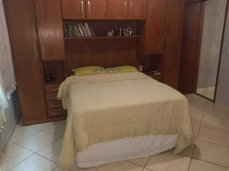 13 - Apartamento 2 quartos à venda Curicica, Rio de Janeiro - R$ 255.000 - SVAP20326 - 14