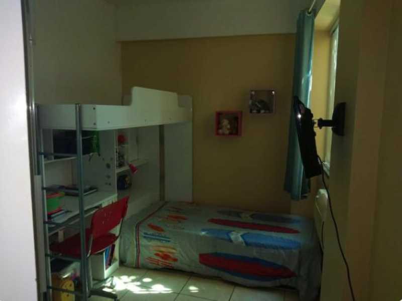 14 - Apartamento 2 quartos à venda Curicica, Rio de Janeiro - R$ 255.000 - SVAP20326 - 15