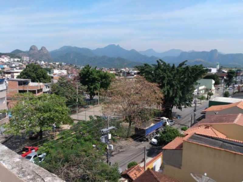 17 - Apartamento 2 quartos à venda Curicica, Rio de Janeiro - R$ 255.000 - SVAP20326 - 18