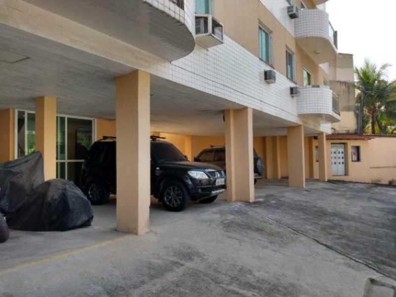 18 - Apartamento 2 quartos à venda Curicica, Rio de Janeiro - R$ 255.000 - SVAP20326 - 19