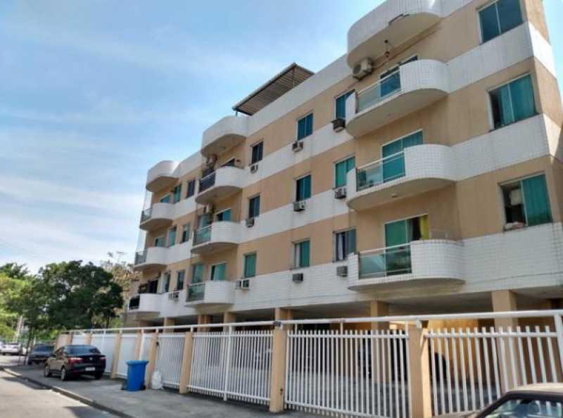 19 - Apartamento 2 quartos à venda Curicica, Rio de Janeiro - R$ 255.000 - SVAP20326 - 20