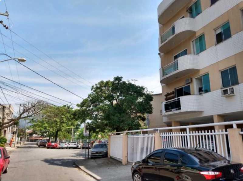 20 - Apartamento 2 quartos à venda Curicica, Rio de Janeiro - R$ 255.000 - SVAP20326 - 21