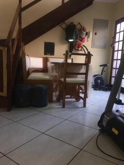 4 - Casa de Vila 3 quartos à venda Taquara, Rio de Janeiro - R$ 319.900 - SVCV30016 - 5