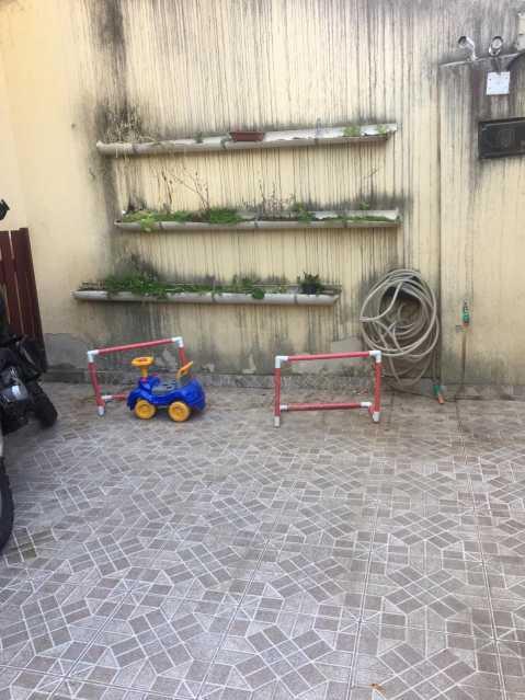 20 - Casa de Vila 3 quartos à venda Taquara, Rio de Janeiro - R$ 319.900 - SVCV30016 - 21