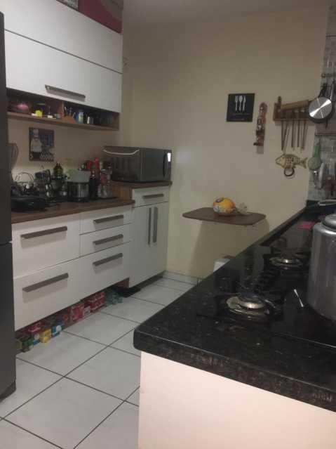 15 - Casa de Vila 3 quartos à venda Taquara, Rio de Janeiro - R$ 319.900 - SVCV30016 - 16