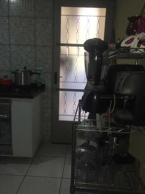 12 - Casa de Vila 3 quartos à venda Taquara, Rio de Janeiro - R$ 319.900 - SVCV30016 - 13