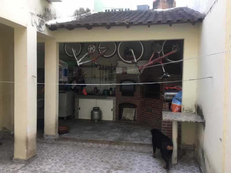 27 - Casa de Vila 3 quartos à venda Taquara, Rio de Janeiro - R$ 319.900 - SVCV30016 - 28