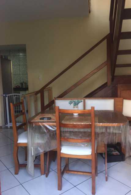 3 - Casa de Vila 3 quartos à venda Taquara, Rio de Janeiro - R$ 319.900 - SVCV30016 - 4