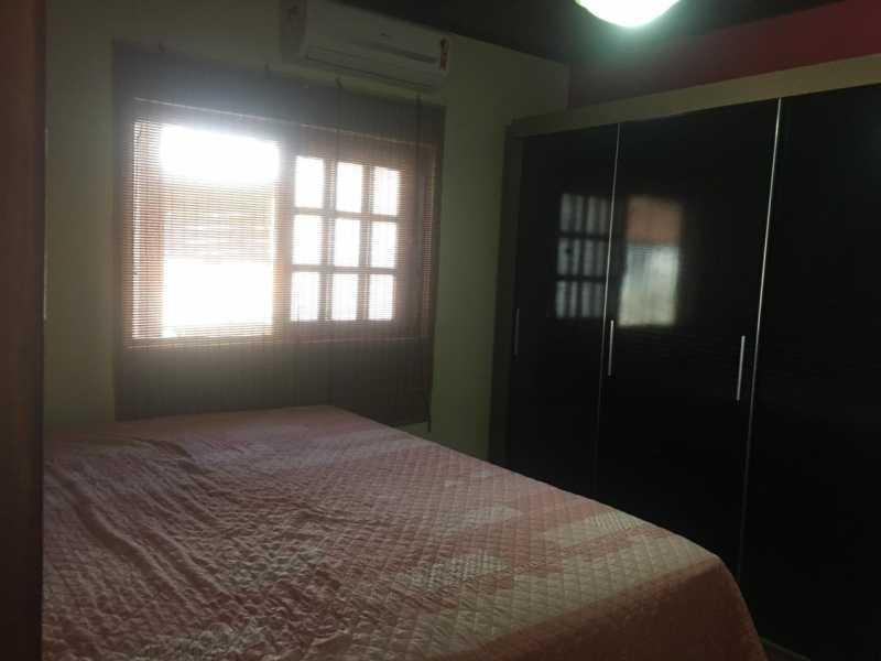 10 - Casa de Vila 3 quartos à venda Taquara, Rio de Janeiro - R$ 319.900 - SVCV30016 - 11