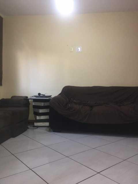 2 - Casa de Vila 3 quartos à venda Taquara, Rio de Janeiro - R$ 319.900 - SVCV30016 - 3