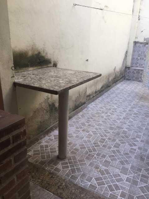 22 - Casa de Vila 3 quartos à venda Taquara, Rio de Janeiro - R$ 319.900 - SVCV30016 - 23