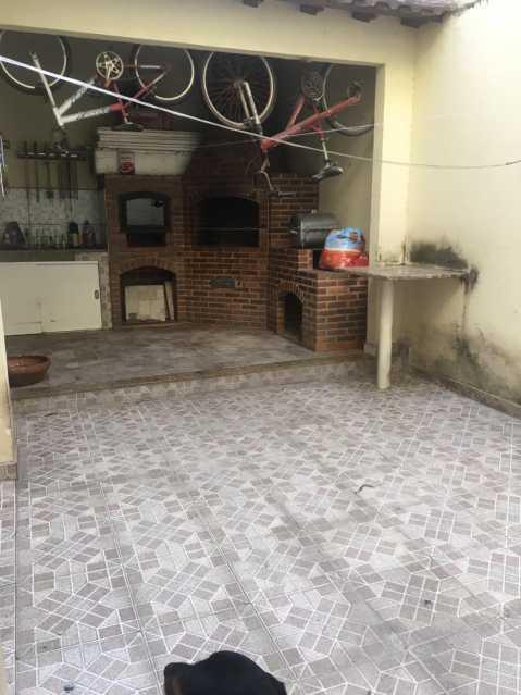26 - Casa de Vila 3 quartos à venda Taquara, Rio de Janeiro - R$ 319.900 - SVCV30016 - 27