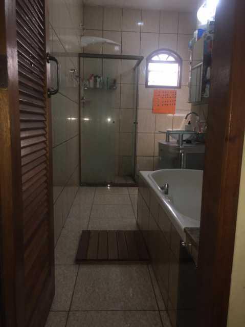 9 - Casa de Vila 3 quartos à venda Taquara, Rio de Janeiro - R$ 319.900 - SVCV30016 - 10