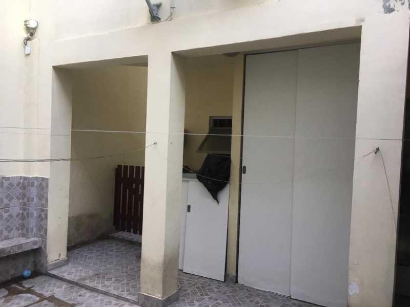 25 - Casa de Vila 3 quartos à venda Taquara, Rio de Janeiro - R$ 319.900 - SVCV30016 - 26