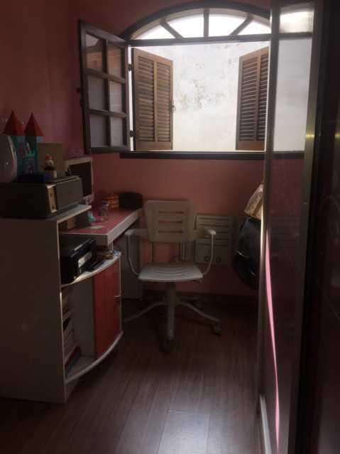 13 - Casa de Vila 3 quartos à venda Taquara, Rio de Janeiro - R$ 319.900 - SVCV30016 - 14