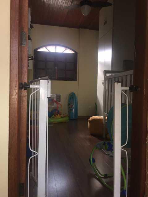 16 - Casa de Vila 3 quartos à venda Taquara, Rio de Janeiro - R$ 319.900 - SVCV30016 - 17