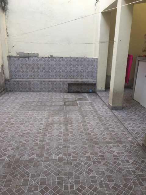 23 - Casa de Vila 3 quartos à venda Taquara, Rio de Janeiro - R$ 319.900 - SVCV30016 - 24