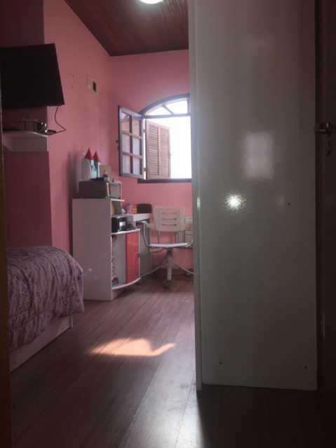 14 - Casa de Vila 3 quartos à venda Taquara, Rio de Janeiro - R$ 319.900 - SVCV30016 - 15