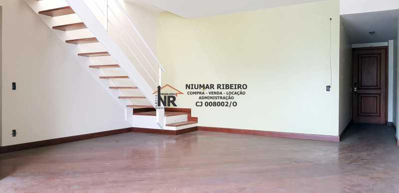 20190214_122949 - Cobertura À Venda - Andaraí - Rio de Janeiro - RJ - NR00103 - 3