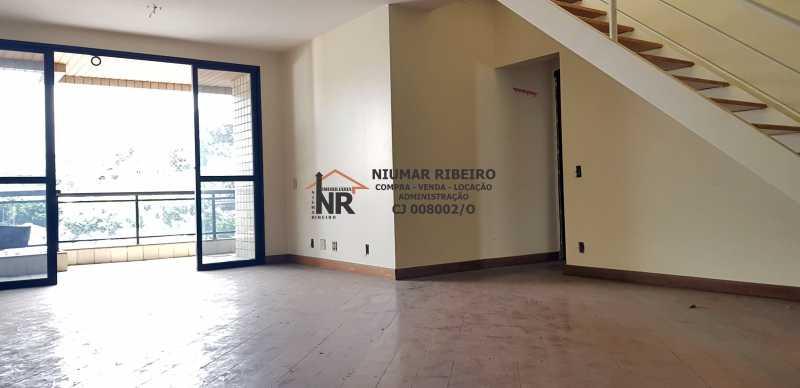 20190214_123042 - Cobertura À Venda - Andaraí - Rio de Janeiro - RJ - NR00103 - 4