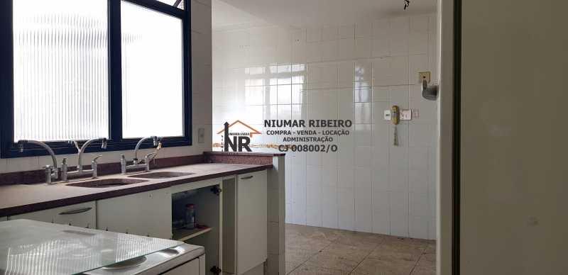 20190214_123340 - Cobertura À Venda - Andaraí - Rio de Janeiro - RJ - NR00103 - 7