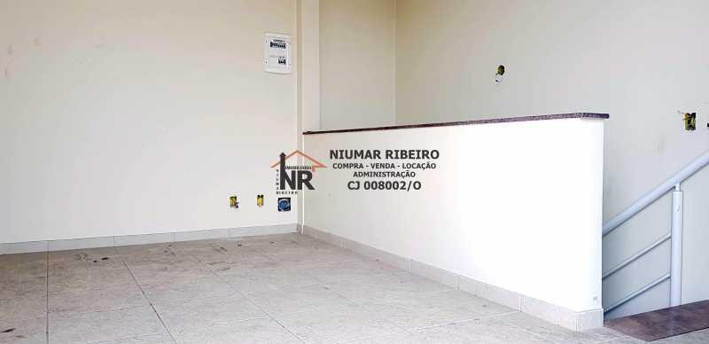 20190214_124302 - Cobertura À Venda - Andaraí - Rio de Janeiro - RJ - NR00103 - 14