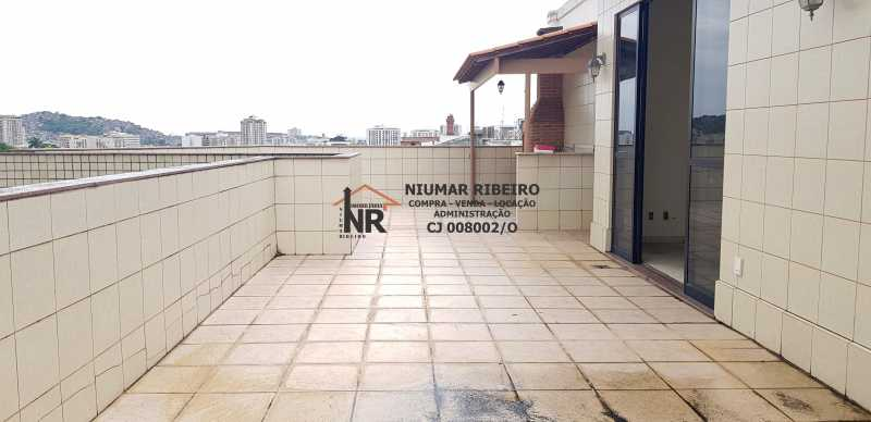 20190214_125050 - Cobertura À Venda - Andaraí - Rio de Janeiro - RJ - NR00103 - 16