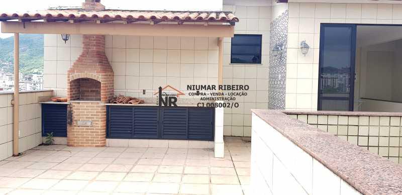20190214_125128 - Cobertura À Venda - Andaraí - Rio de Janeiro - RJ - NR00103 - 17