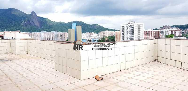 20190214_125951 - Cobertura À Venda - Andaraí - Rio de Janeiro - RJ - NR00103 - 19
