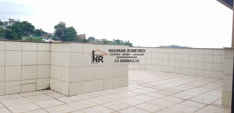 20190214_130027 - Cobertura À Venda - Andaraí - Rio de Janeiro - RJ - NR00103 - 20