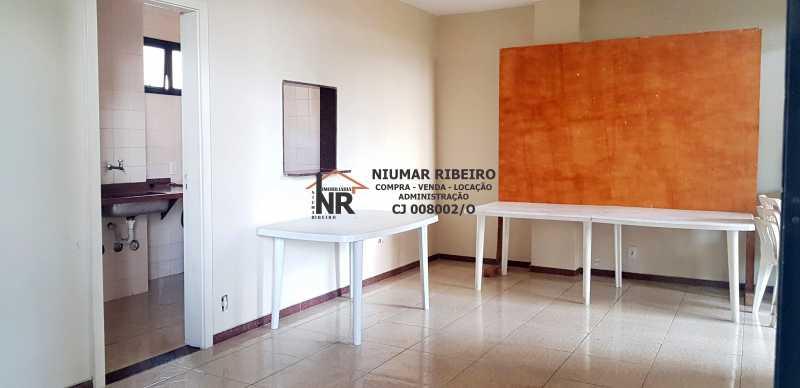 20190214_115431 - Cobertura À Venda - Andaraí - Rio de Janeiro - RJ - NR00103 - 21