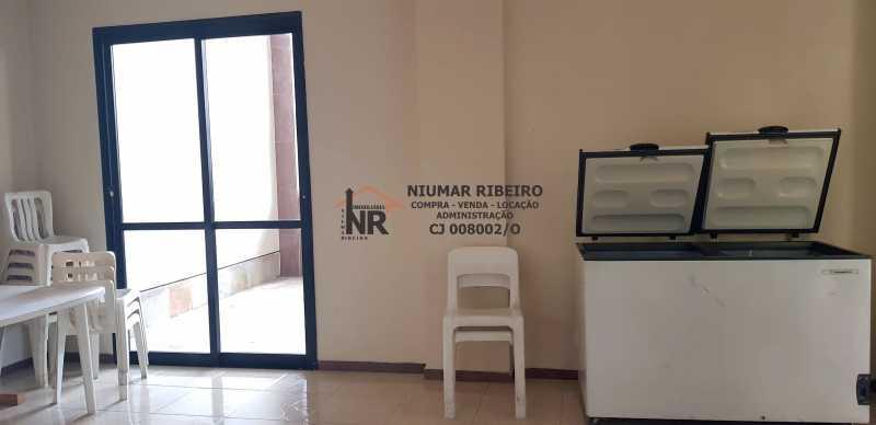 20190214_115448 - Cobertura À Venda - Andaraí - Rio de Janeiro - RJ - NR00103 - 22