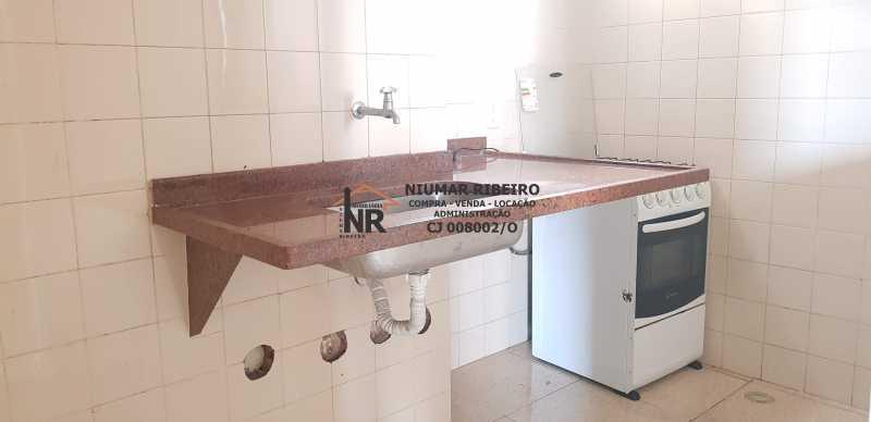 20190214_115511 - Cobertura À Venda - Andaraí - Rio de Janeiro - RJ - NR00103 - 23