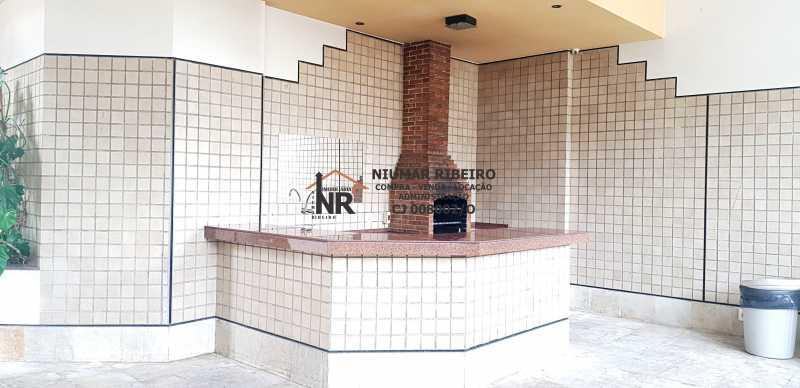 20190214_115735 - Cobertura À Venda - Andaraí - Rio de Janeiro - RJ - NR00103 - 24