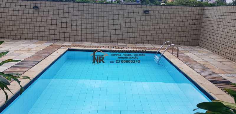 20190214_120003 - Cobertura À Venda - Andaraí - Rio de Janeiro - RJ - NR00103 - 26