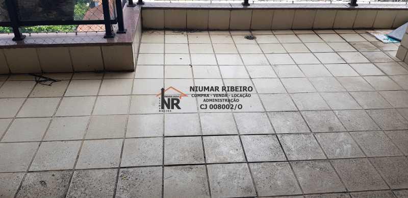 20190214_122716 - Cobertura À Venda - Andaraí - Rio de Janeiro - RJ - NR00103 - 31