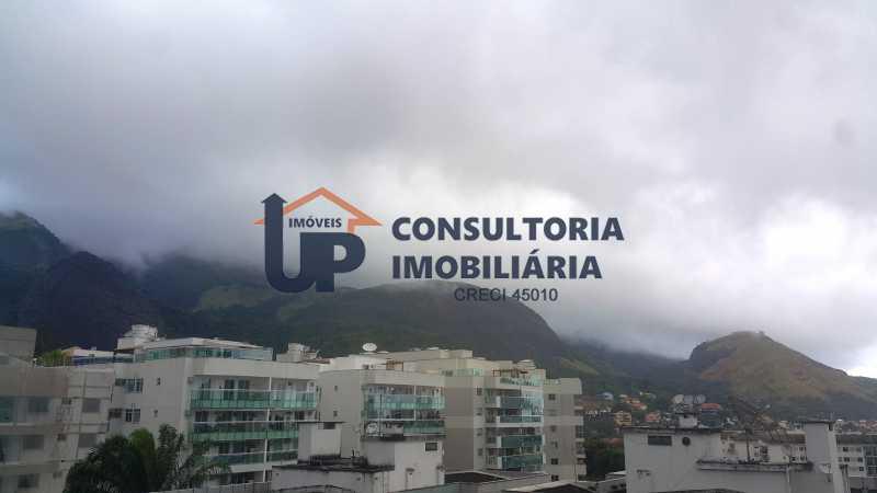 20160512_150316 - Cobertura À Venda - Freguesia (Jacarepaguá) - Rio de Janeiro - RJ - NR00112 - 3