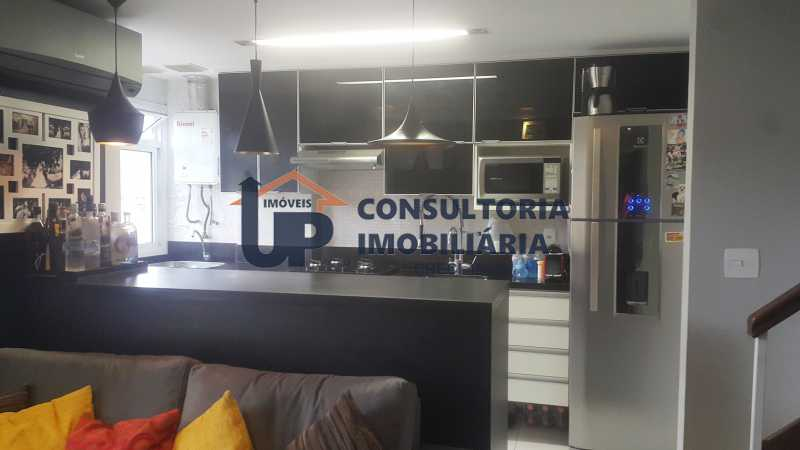20160512_150533 - Cobertura À Venda - Freguesia (Jacarepaguá) - Rio de Janeiro - RJ - NR00112 - 5