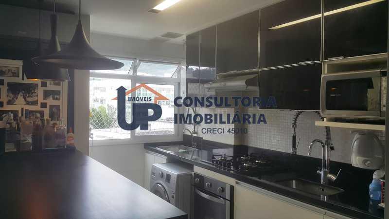 20160512_150832 - Cobertura À Venda - Freguesia (Jacarepaguá) - Rio de Janeiro - RJ - NR00112 - 6